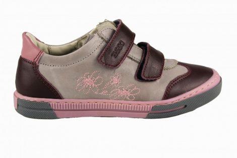 Asso cipő, kislány