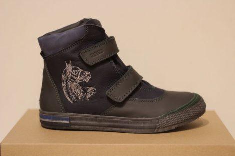 Asso Tex kisfiú téli cipő