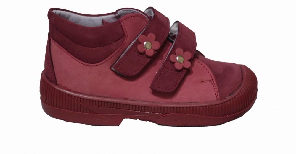 63bceb2fb473 34-81 cikkszámú Maus supinált cipő, kislány - Lurkócipő