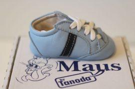 Maus kisfiú kocsicipő