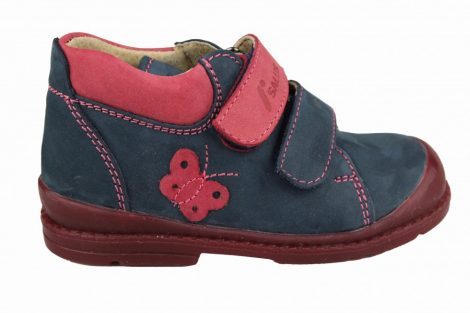 Salus supinált kislány cipő