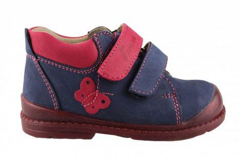 Salus kislány supinált cipő