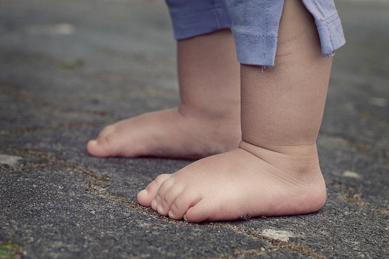 elterjedt lábak kép