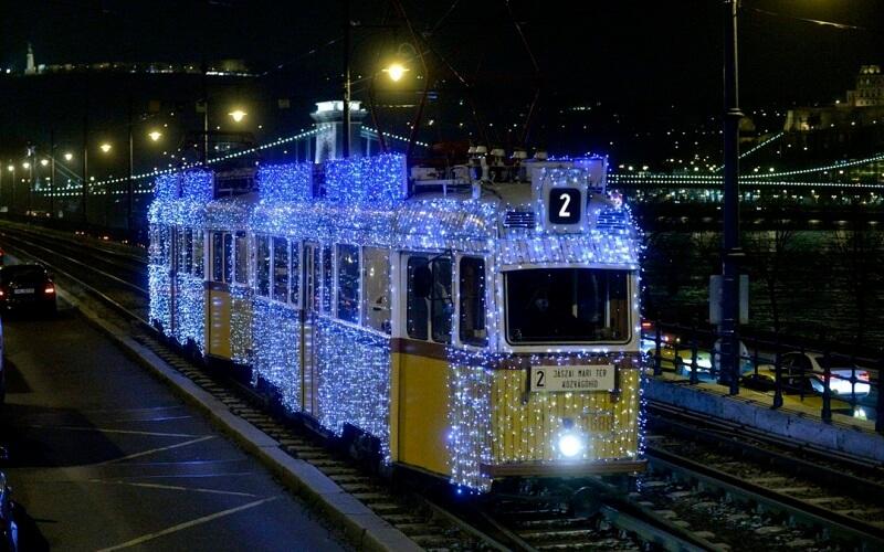 Budapesti csillamos
