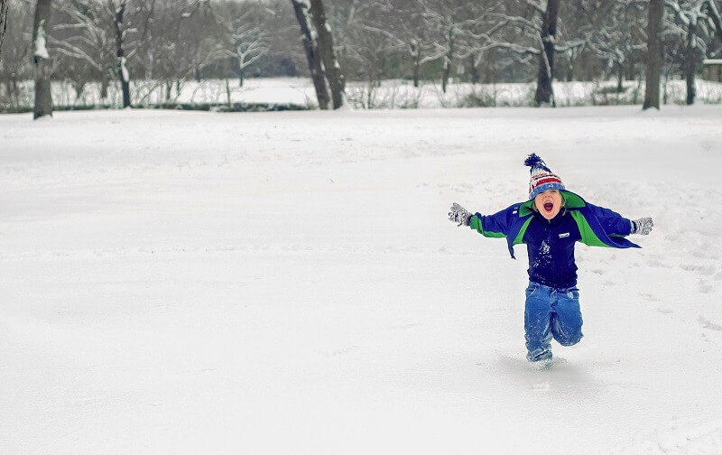 Téli programok gyerekeknek