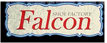 Falcon gyerek szandál